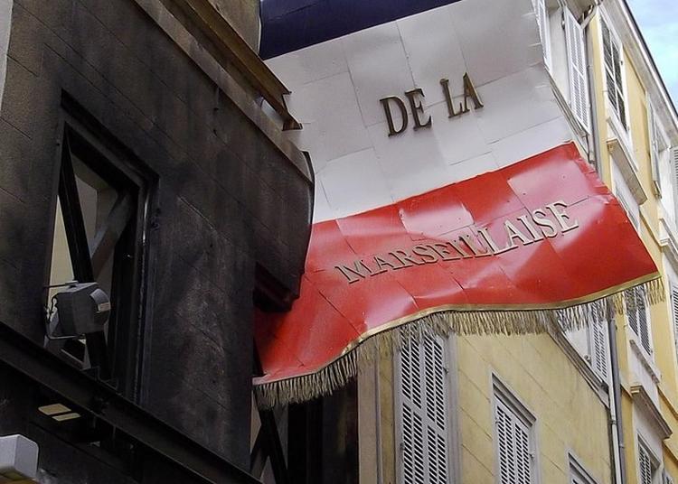 Points Paroles Des Méditateurs Culturels à Marseille