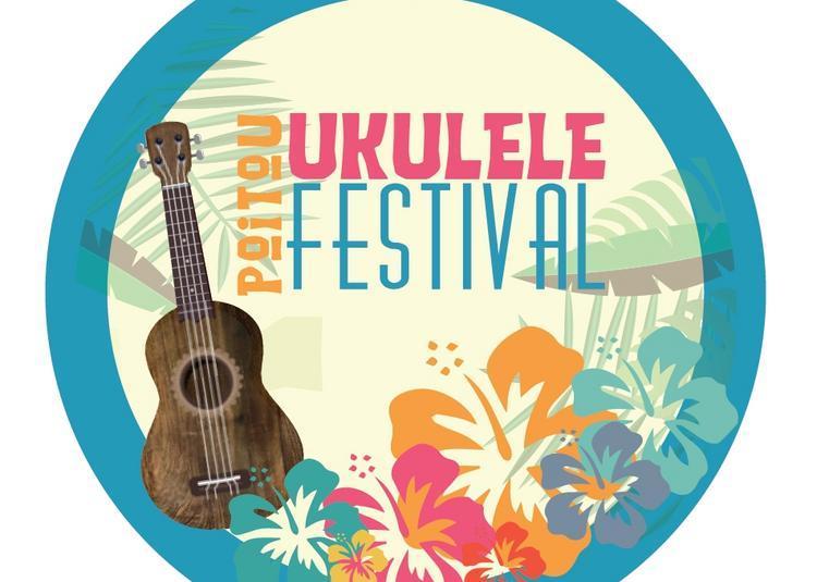 Poitou Ukulélé Festival à Nouaille Maupertuis