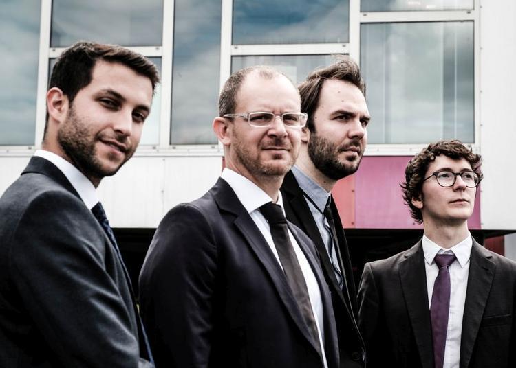 Pol Belardi's quintet à Le Perreux sur Marne