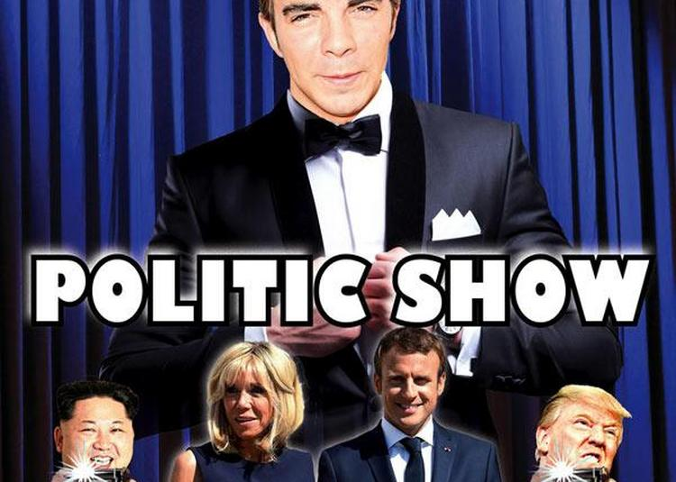 Politic Show à Paris 18ème