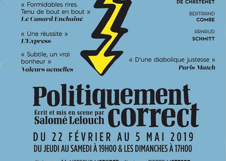 Politiquement Correct à Pau