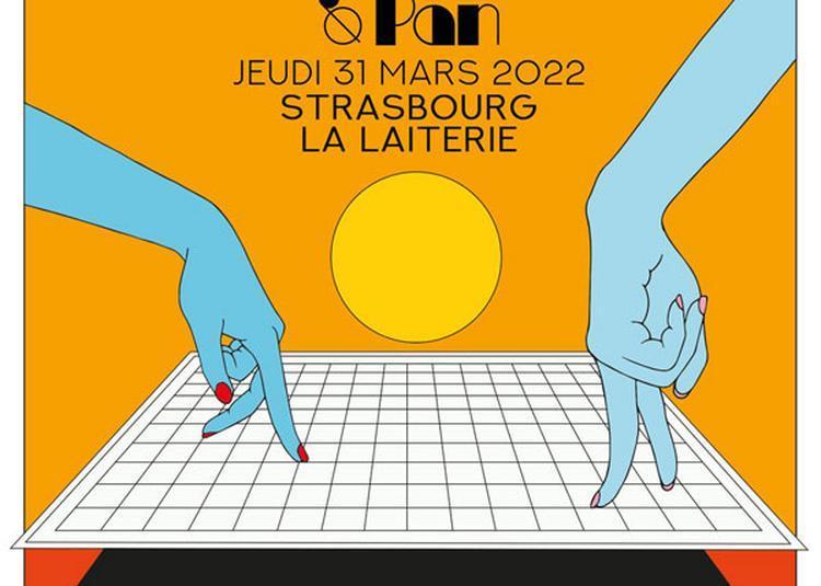 Polo & Pan à Strasbourg