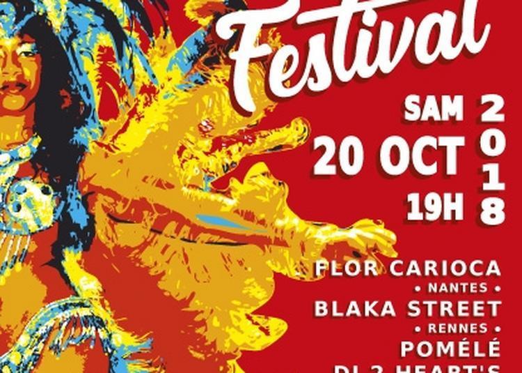 Pomélé Fait son Festival 2018