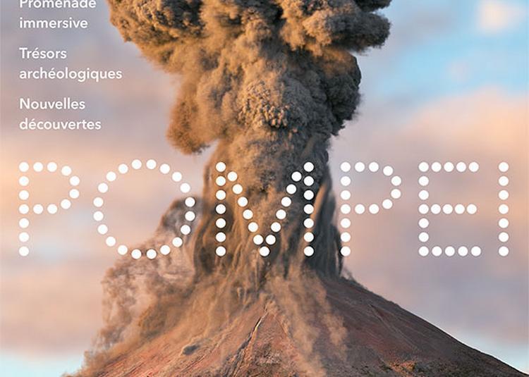 Pompéi - Billet Simple à Paris 8ème