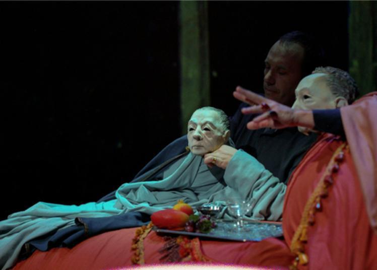 Ponce Pilate, l'histoire qui bifurque à Malakoff