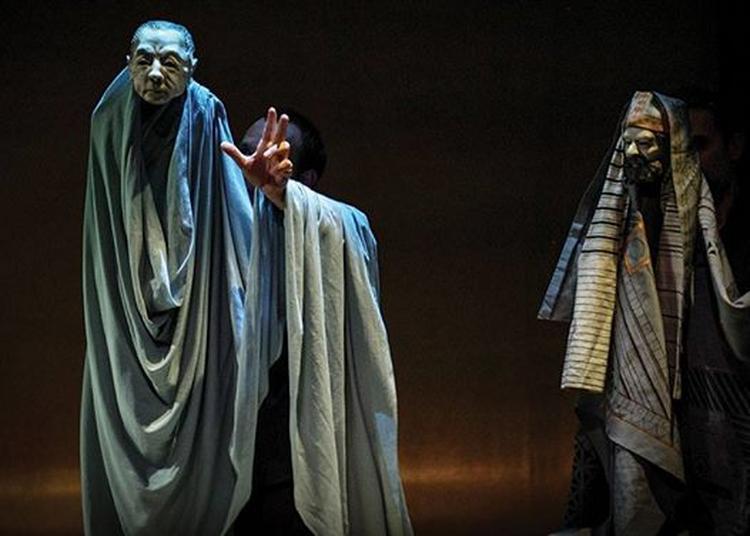 Ponce Pilate, L'histoire Qui Bifurque à Marseille
