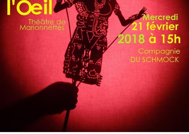 Pop à l'Oeil à Aix en Provence