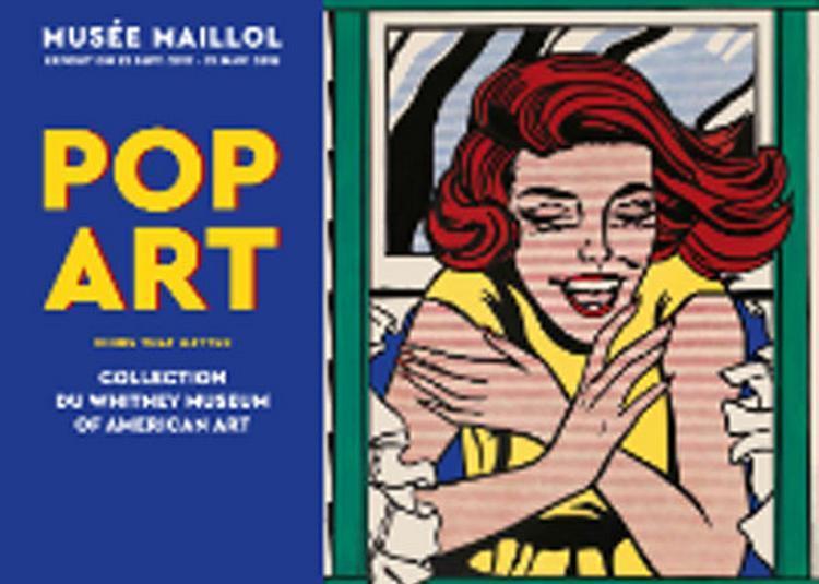 Pop Art à Paris 7ème
