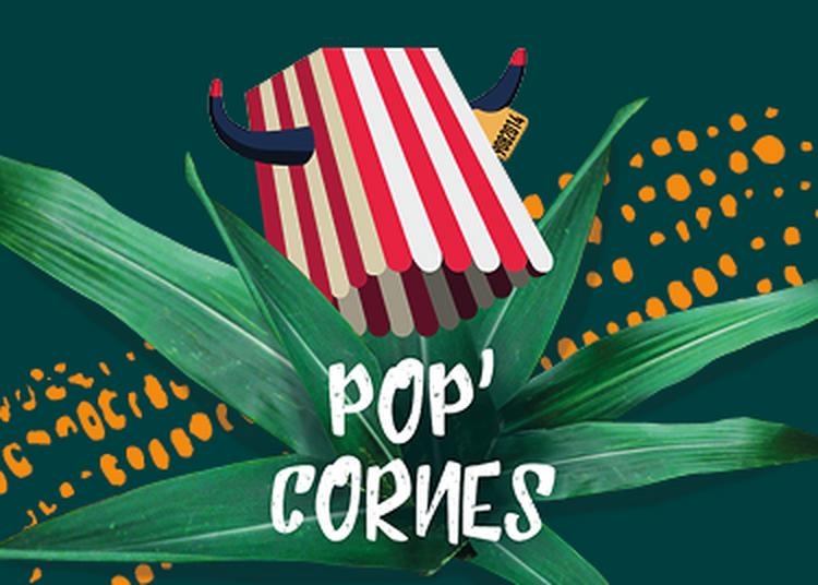 Pop Cornes Festival 2021