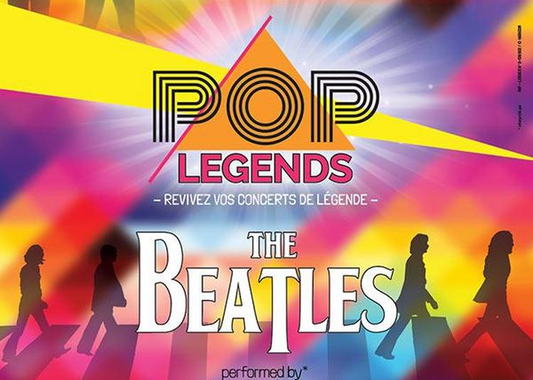 Pop Legends: Abba & The Beatles à Longuenesse