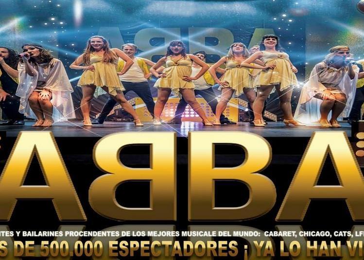 Pop Legends : Abba & The Beatles à Strasbourg