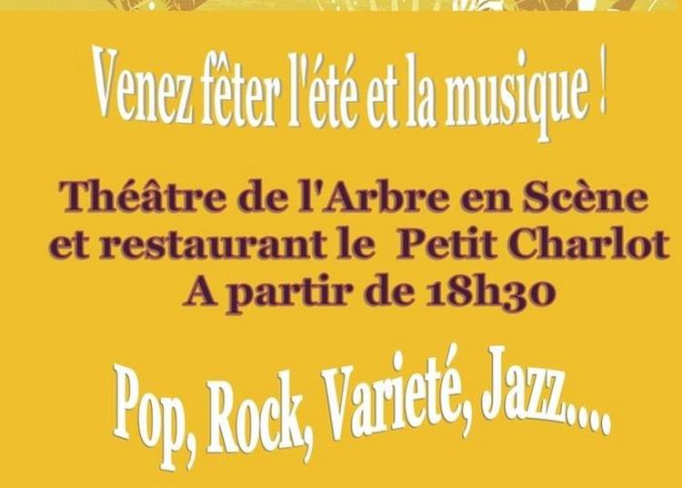 Pop, Rock, Jazz, Chanson Française, Variété à La Murette
