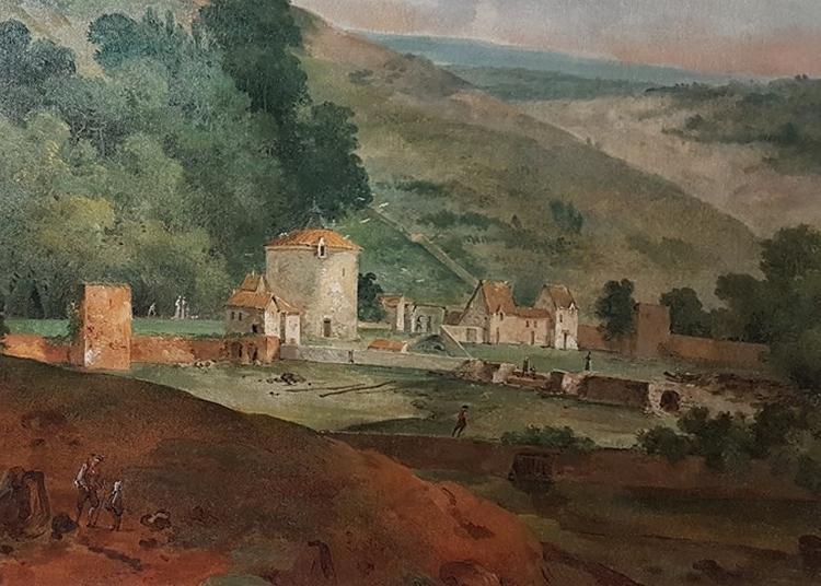 Port-Royal romantique : le pouvoir des ruines à Magny les Hameaux