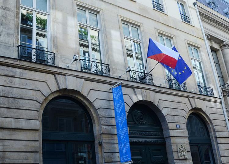 Portes Ouvertes à Paris 6ème