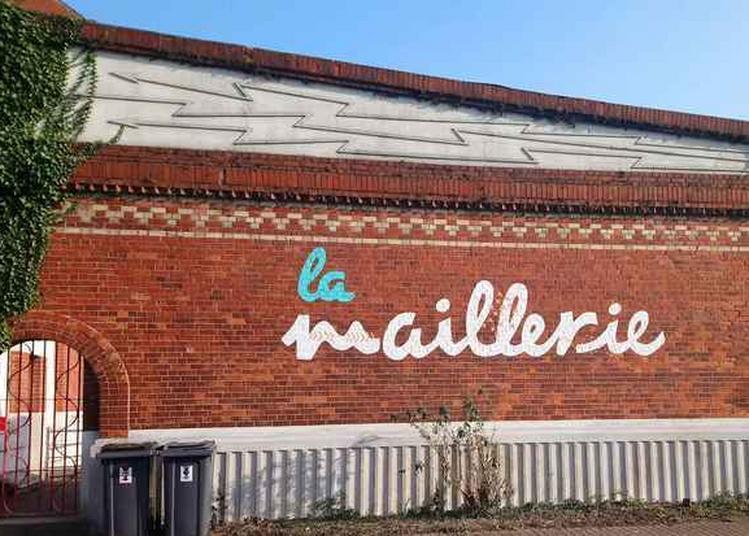 Portes Ouvertes à La Maillerie à Villeneuve d'Ascq