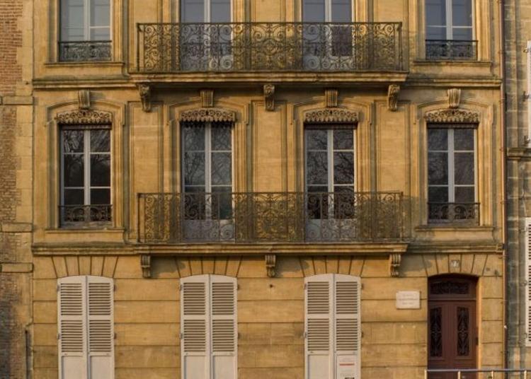 Portes Ouvertes à La Maison Des Ailleurs à Charleville Mezieres