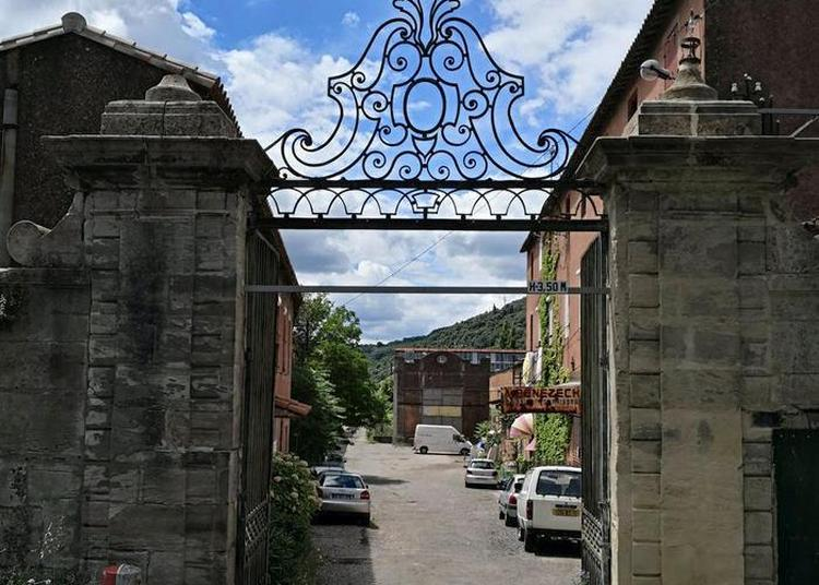 Portes Ouvertes : Ateliers De Création Artistique Et Artisanat D'art à Lodeve