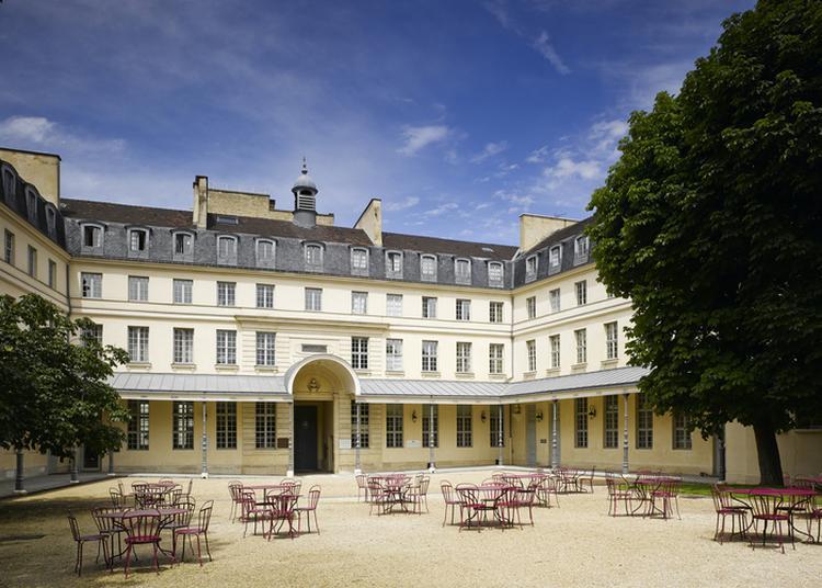 Portes Ouvertes Au Centre Culturel Irlandais à Paris 5ème