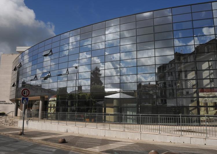 Portes Ouvertes Aux Archives Départementales De La Dordogne à Perigueux