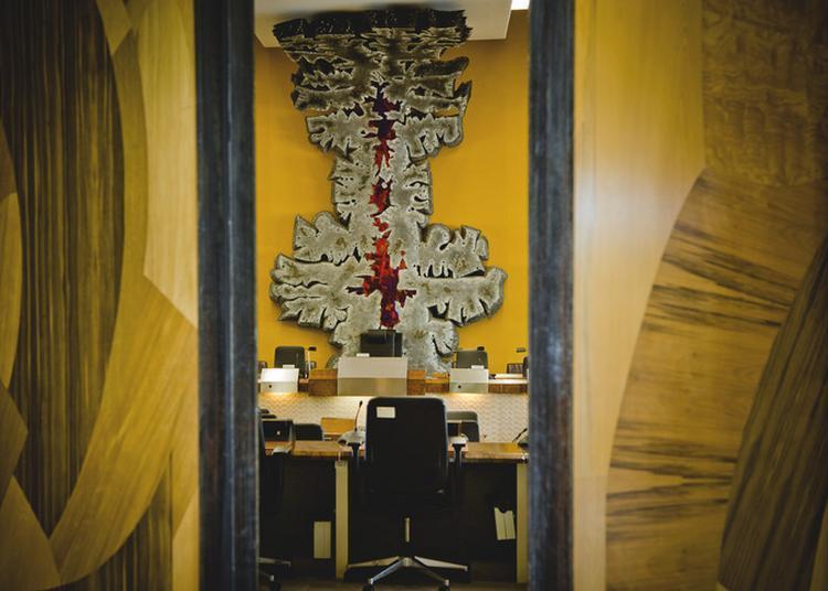 Portes Ouvertes De L'hôtel Du Département D'ille-et-vilaine à Rennes
