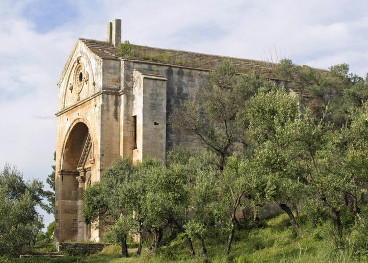 Portes Ouvertes De La Chapelle à Tarascon