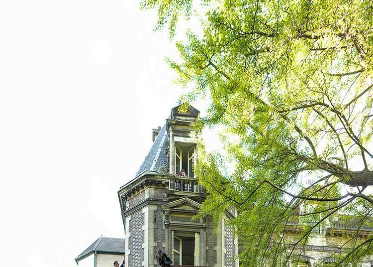 Portes Ouvertes Des Ateliers Ginkgo à Troyes