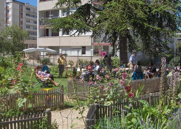 Portes-ouvertes Des Jardins Familiaux à Champigny sur Marne