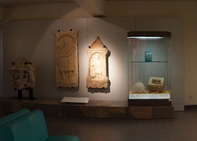 Portes Ouvertes Du Musée à Civaux