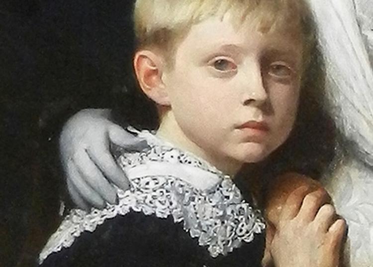 Portraits D'enfants à Bayonne
