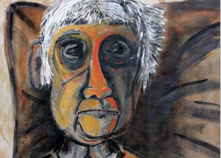 Portraits de femmes - Vieillir, c'est pas pour les mauviettes à Arcueil