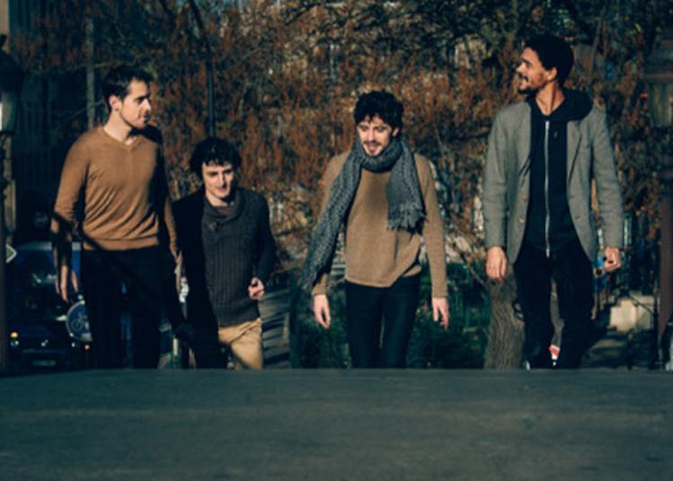 Post K & Quatuor Machaut à Malakoff