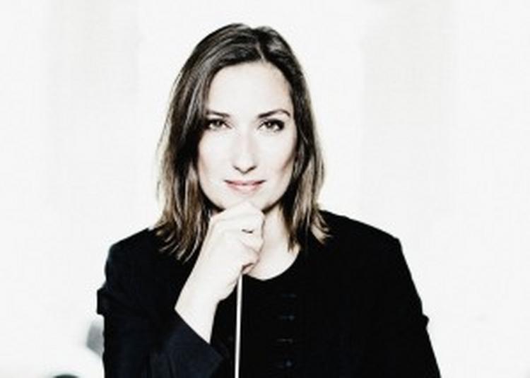 Poulenc Story / Orchestre De Mulhouse - Ariane Matiakh - Karol Mossakowski à Paris 19ème
