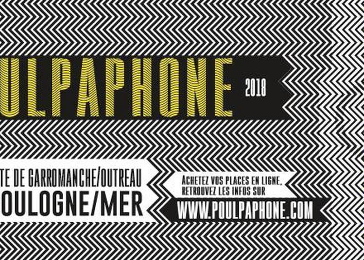Poulpaphone 2018