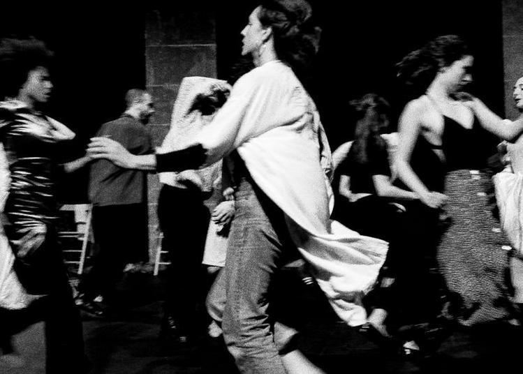 Week-end théâtre tout public - Le Jeu à travers la TCIC à Paris 18ème