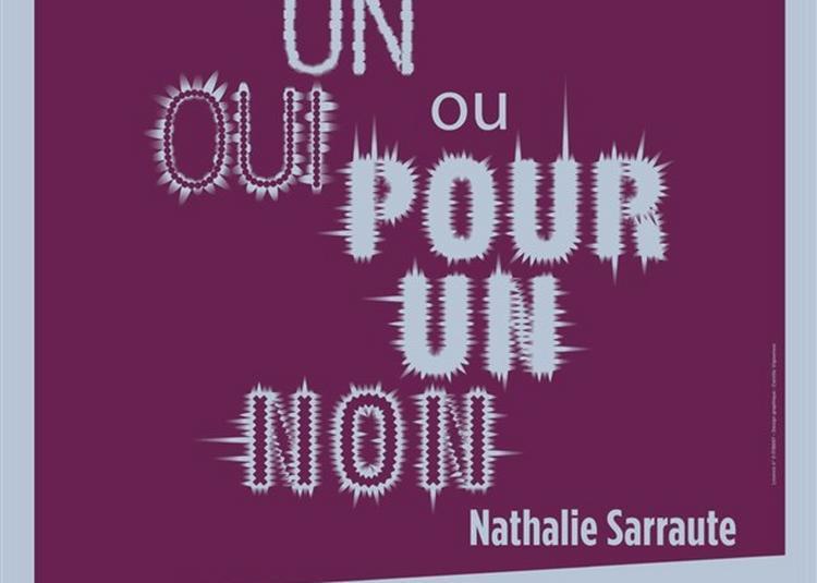 Pour Un Oui Ou Pour Un Non à Paris 18ème