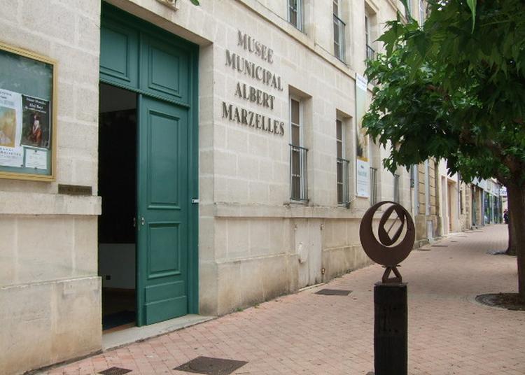 Présentation Théâtralisée Des Collections à Marmande