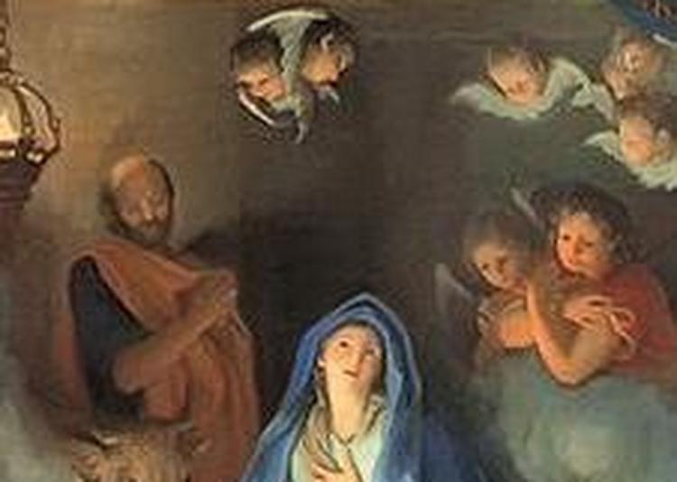 Praetorius : Messe De Noel à Versailles