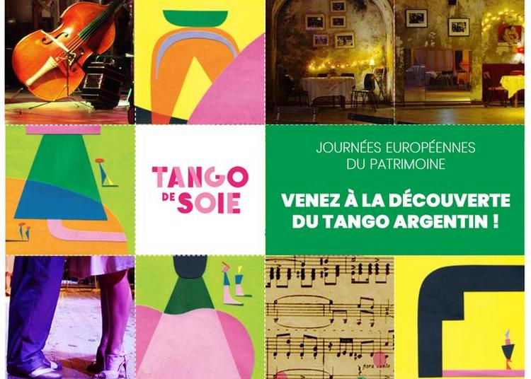Pratiques Esprit Milonga De Tango Argentin à Lyon