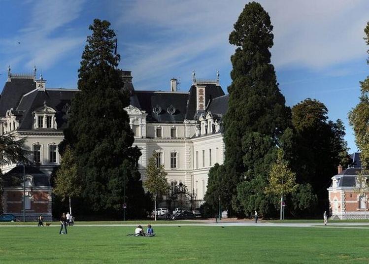 Préfecture De La Haute-savoie : Histoire Et Architecture à Annecy