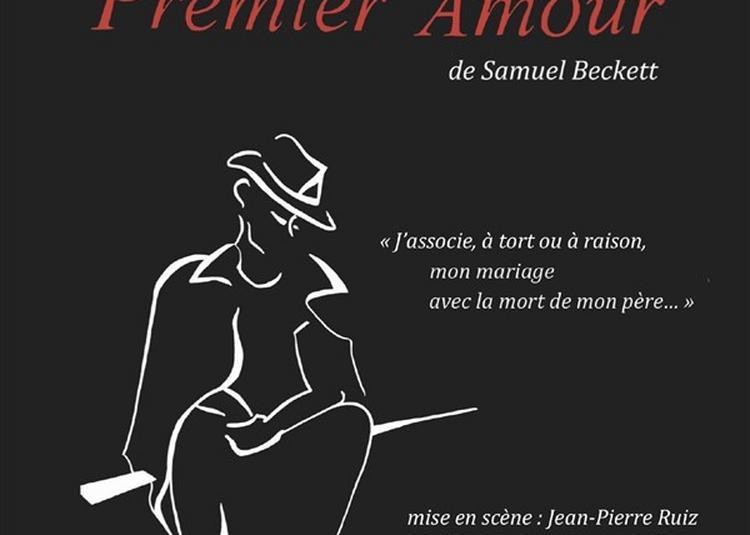 Premier Amour à Paris 19ème