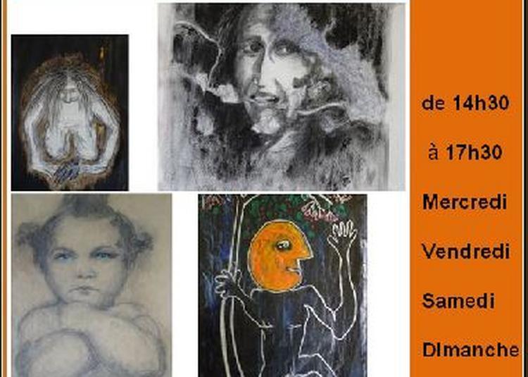 Présences , Exposition à Beaugency