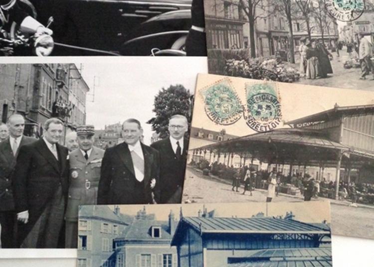 Présentation Commentée De Documents D'archives à Chartres