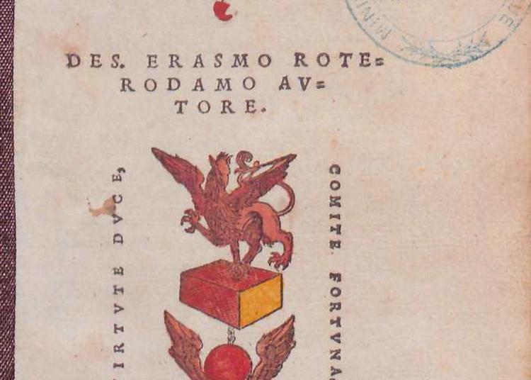 Présentation D'ouvrages Anciens Sur L'éducation à Lyon