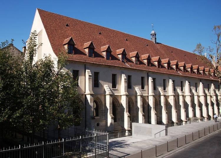 Présentation De L'histoire Du Collège Des Bernardins à Paris 5ème