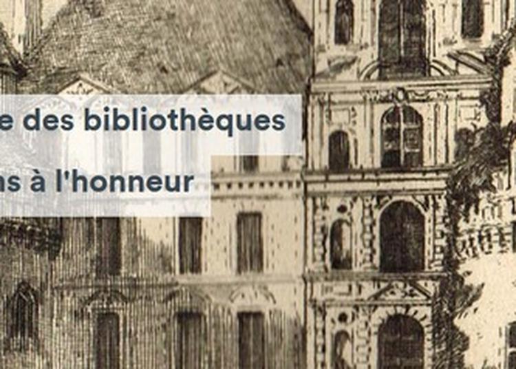 Présentation De La Base Patrimoine De La Bibliothèque Universitaire De L'uco à Angers