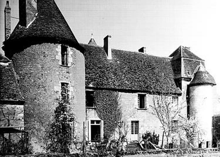 Présentation De La Mairie à Cluis