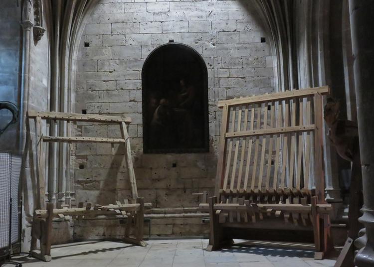 Présentation De La Simandre à Bourges