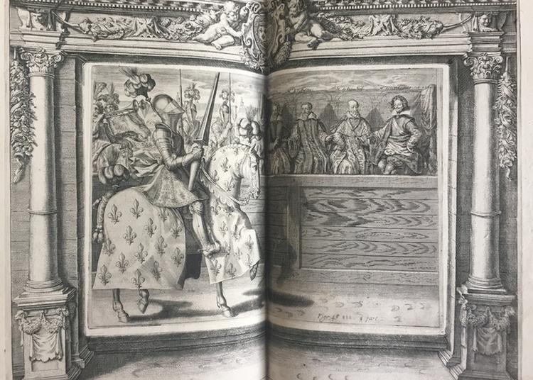 Présentation De Manuscrits Médiévaux De La Réserve Précieuse De La Médiathèque Pierre-moinot De Niort