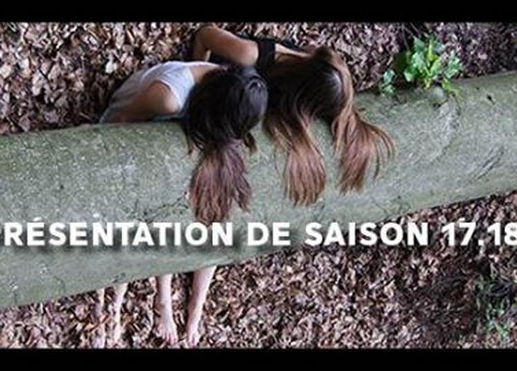 Présentation de saison 17.18 à Thionville