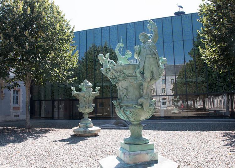 Présentation Des Vases Cugnot à Niort